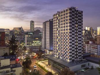 Novotel Santiago Providencia (Opening September 2018)