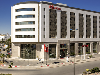 ibis Sfax (Opening March 2018)