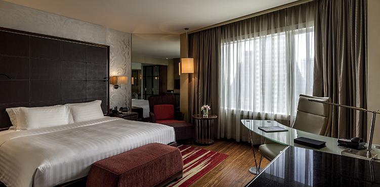 Hotel Bedding Bangkok