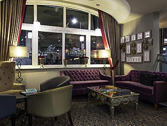 Danum Hotel Doncaster Parking