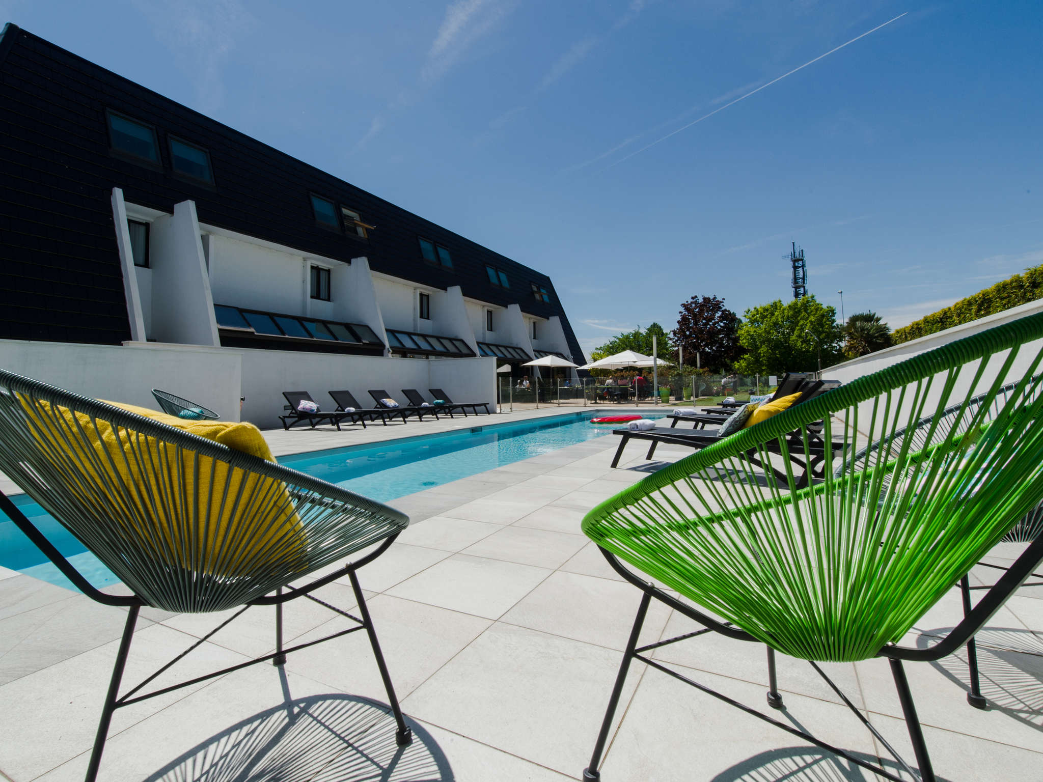 Hotel – ibis Styles Toulouse Labege