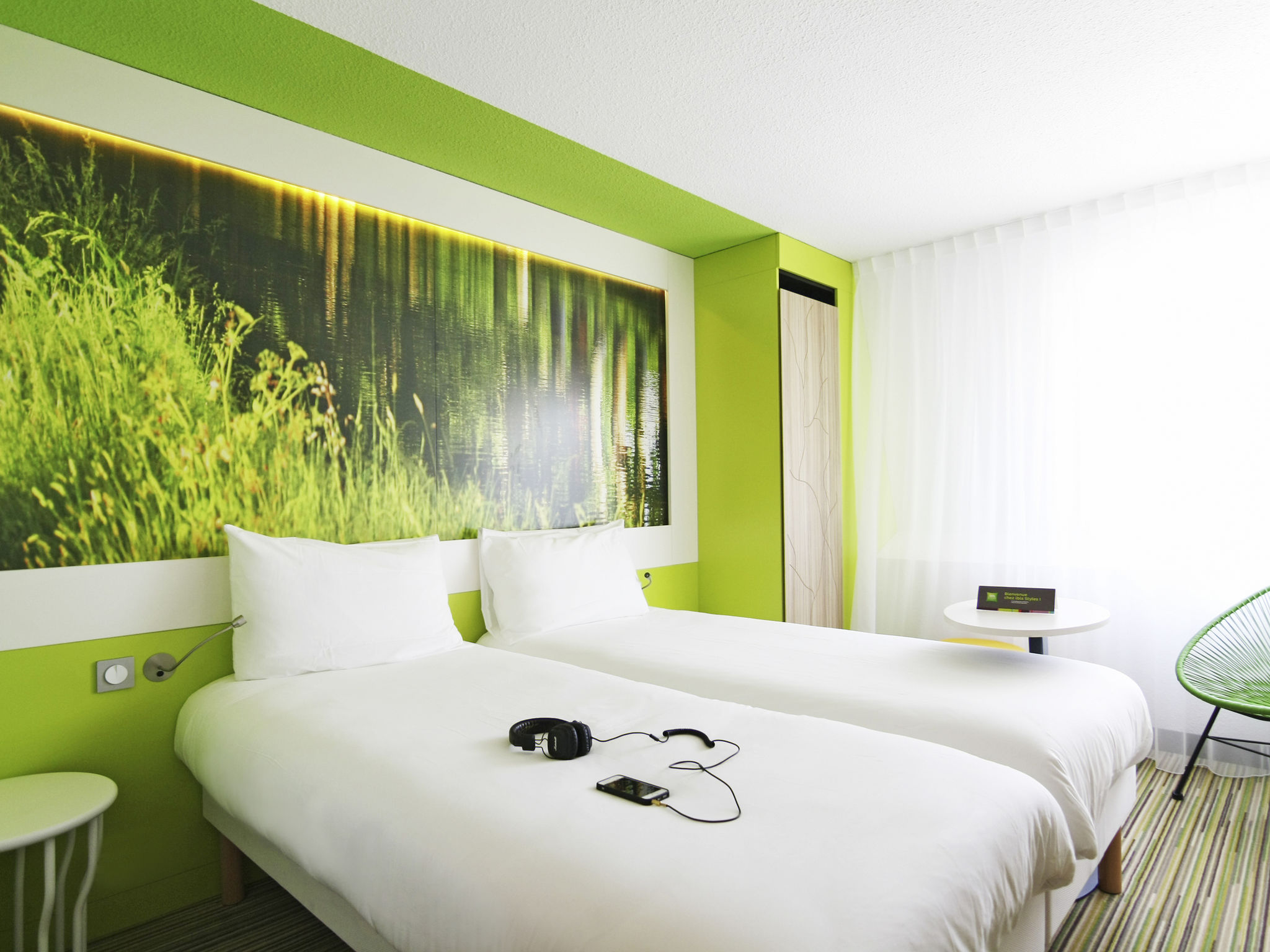 Hotel In Labege Ibis Styles Toulouse Labege