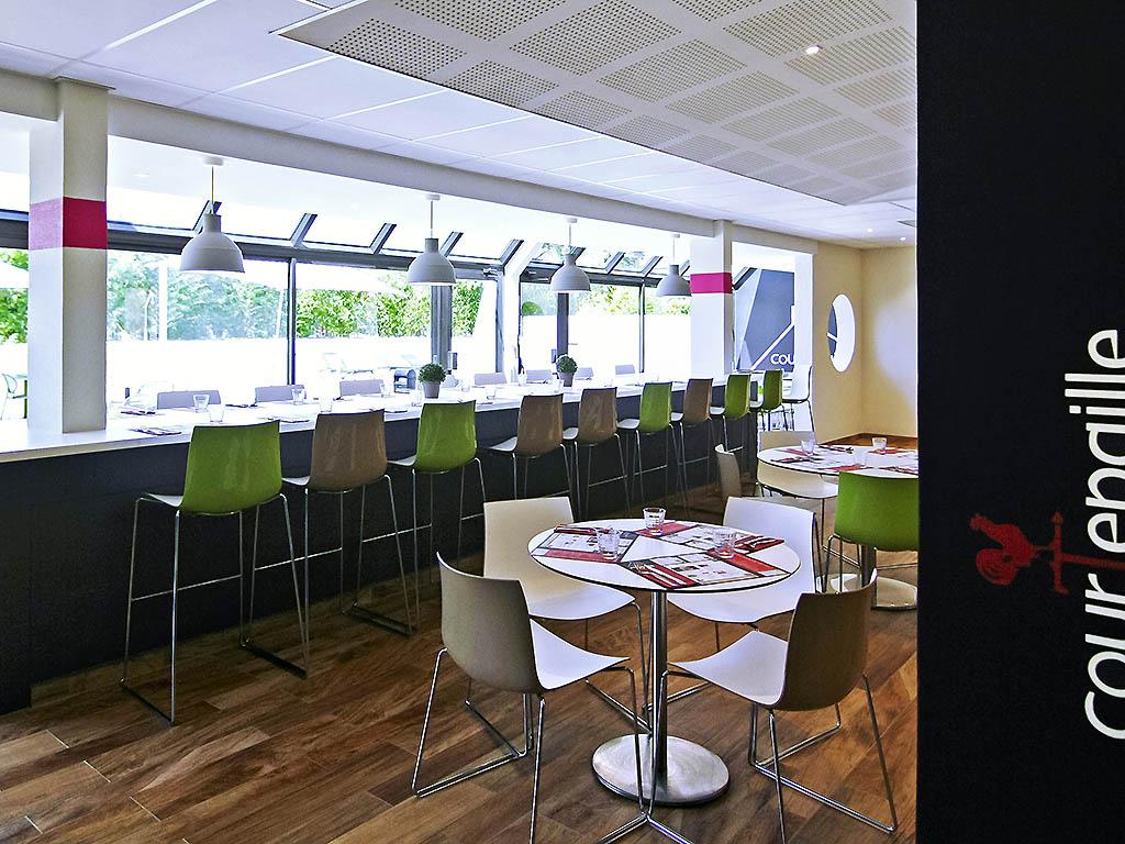Hotel pas cher labege ibis styles toulouse lab ge - Comptoir de famille toulouse ...