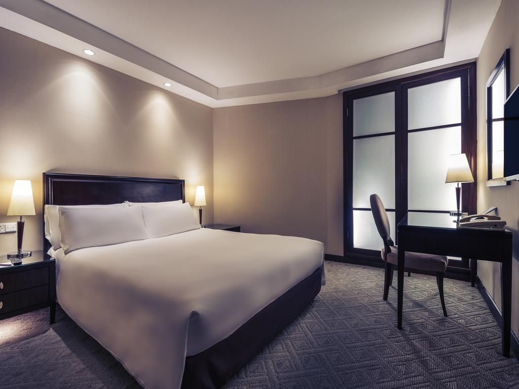 Hotel in Shanghai - Mercure Shanghai Royalton