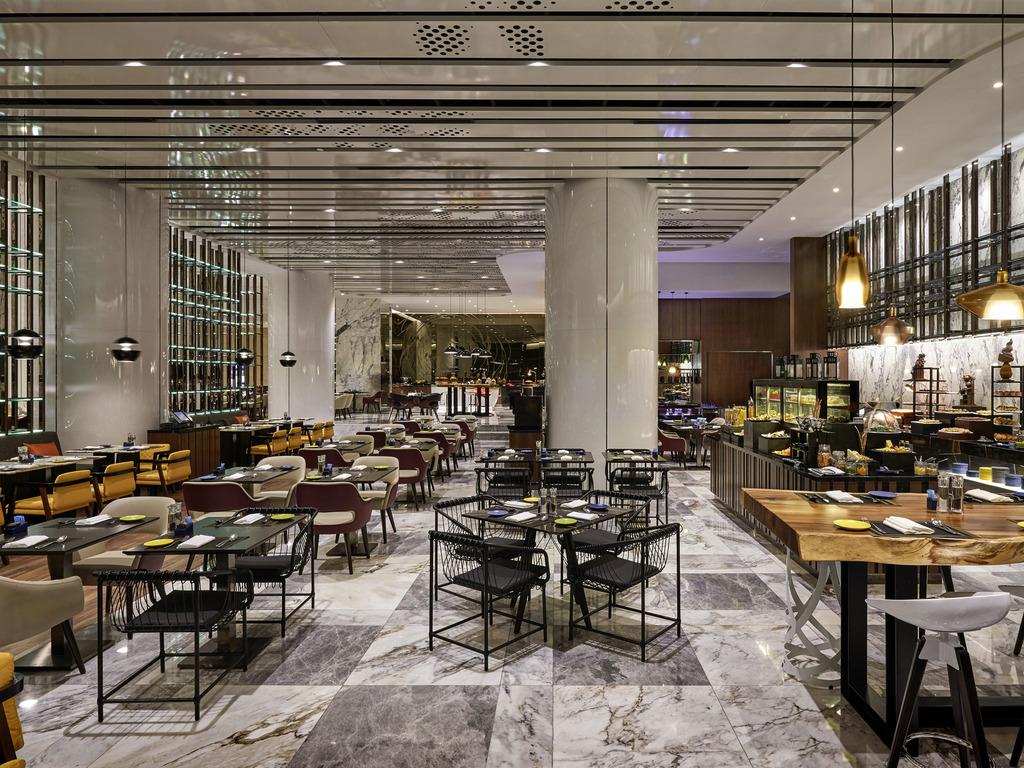 Hotel em Kuala Lumpur Pullman Kuala Lumpur City Centre Hotel and  #335698 1024 768