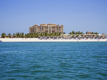 Marjan Island Resort & Spa - Managed by AccorHotels