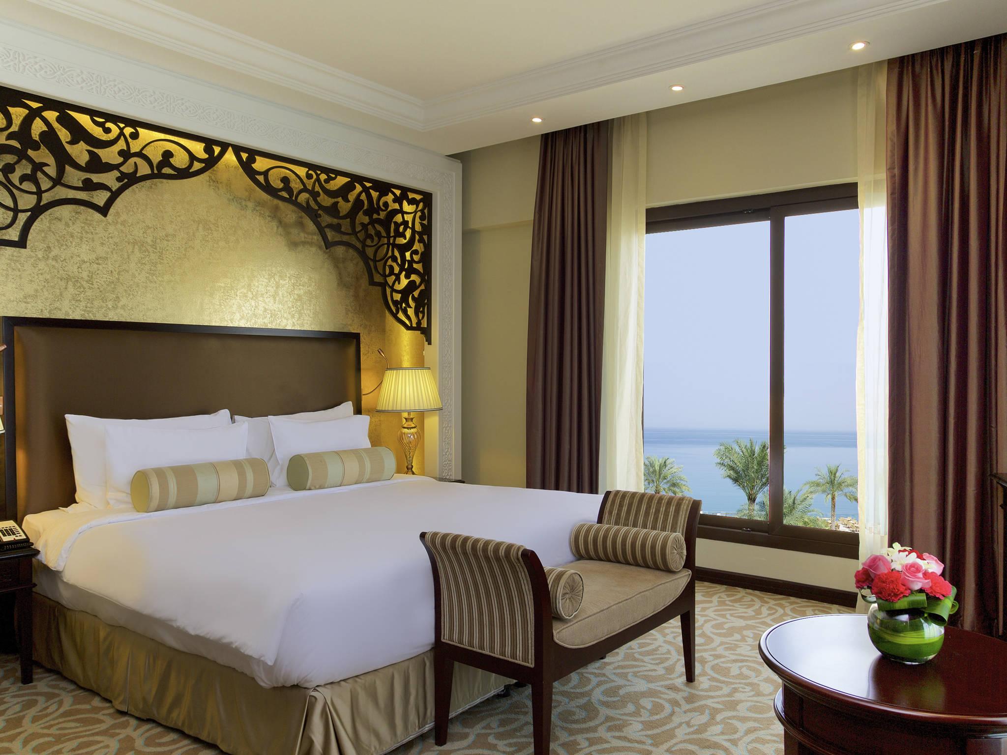 Hotel in RAS AL KHAIMAH Marjan Island Resort Spa