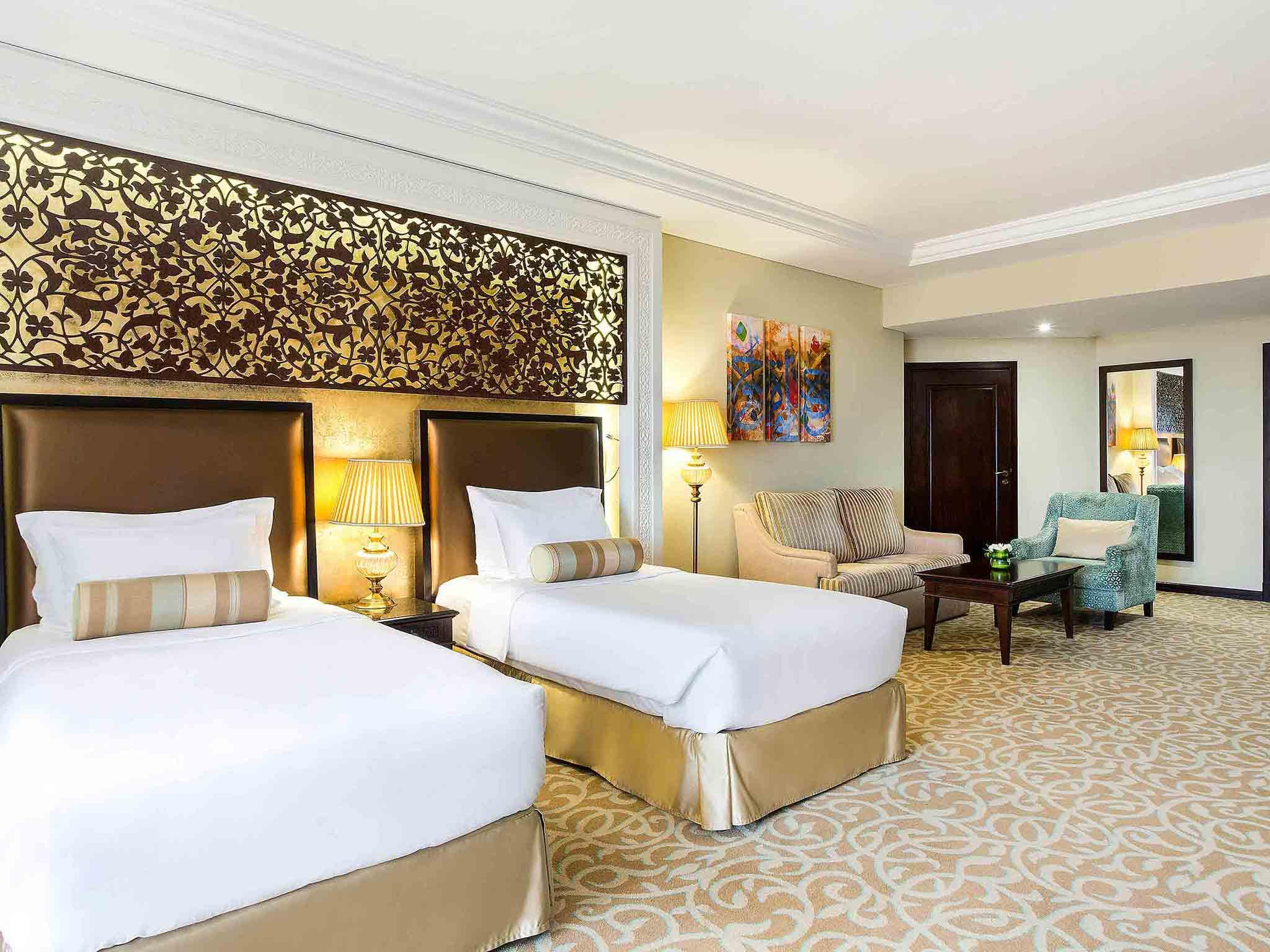 Bed apartment for sale in bab al bahr marjan island uae ras al -  Rooms Marjan Island Resort Spa Managed By Accorhotels