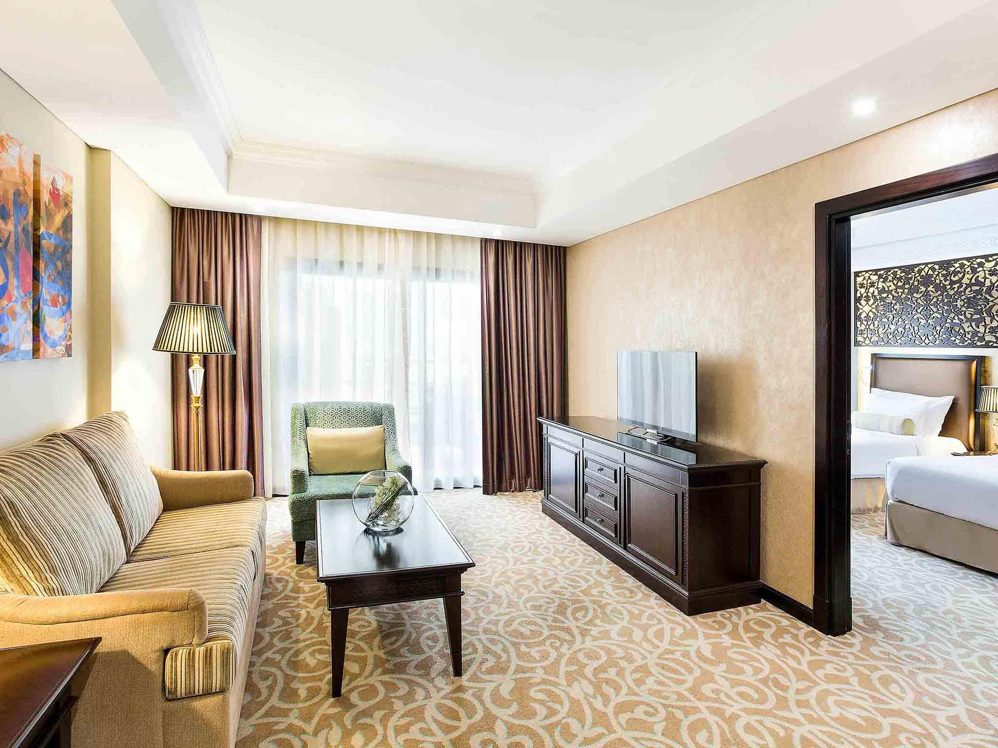 Hotel in RAS AL KHAIMAH - Marjan Island Resort& Spa