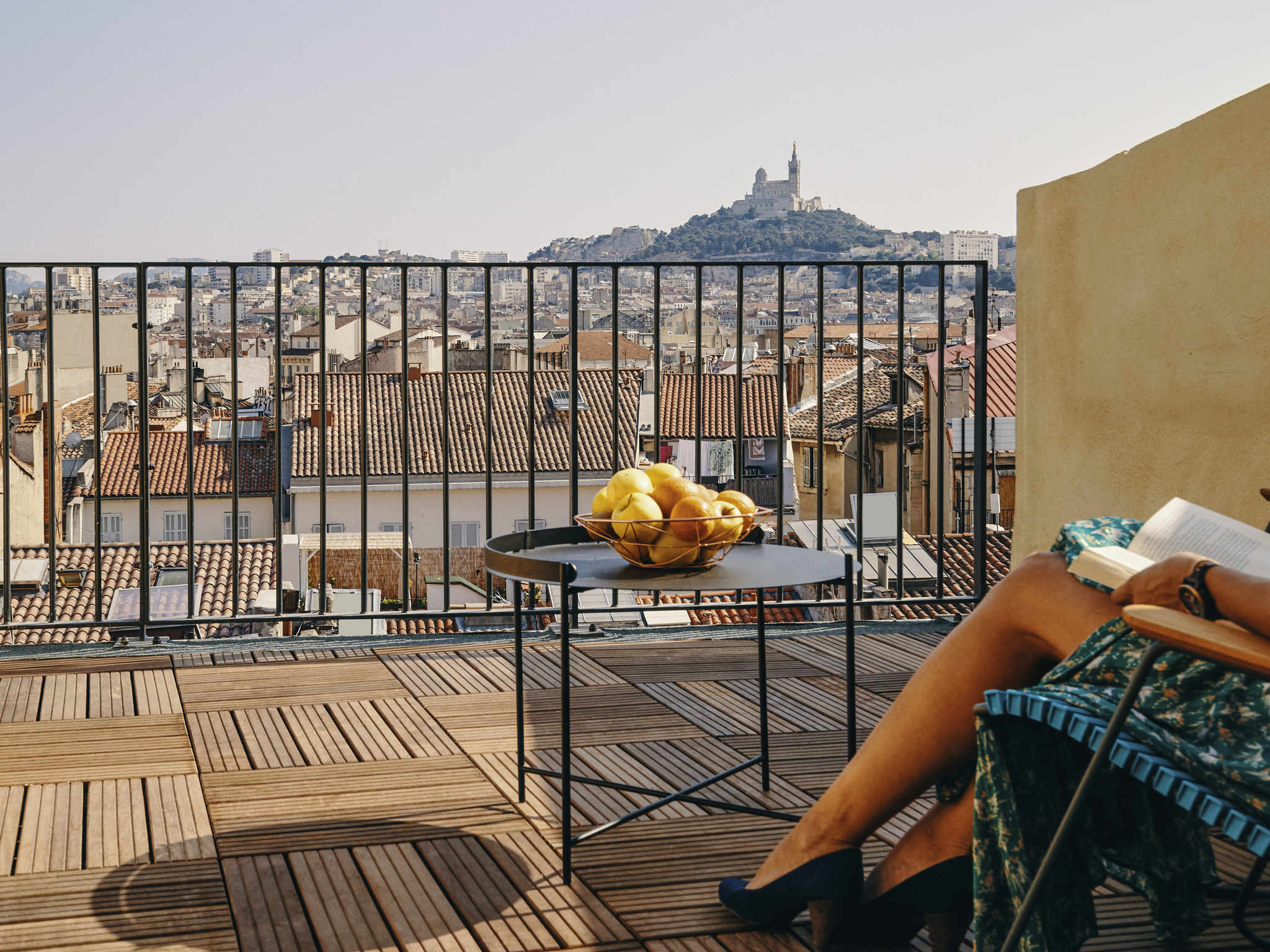 Hotel - Hotel Mercure Marseille Canebière (open July 2019)