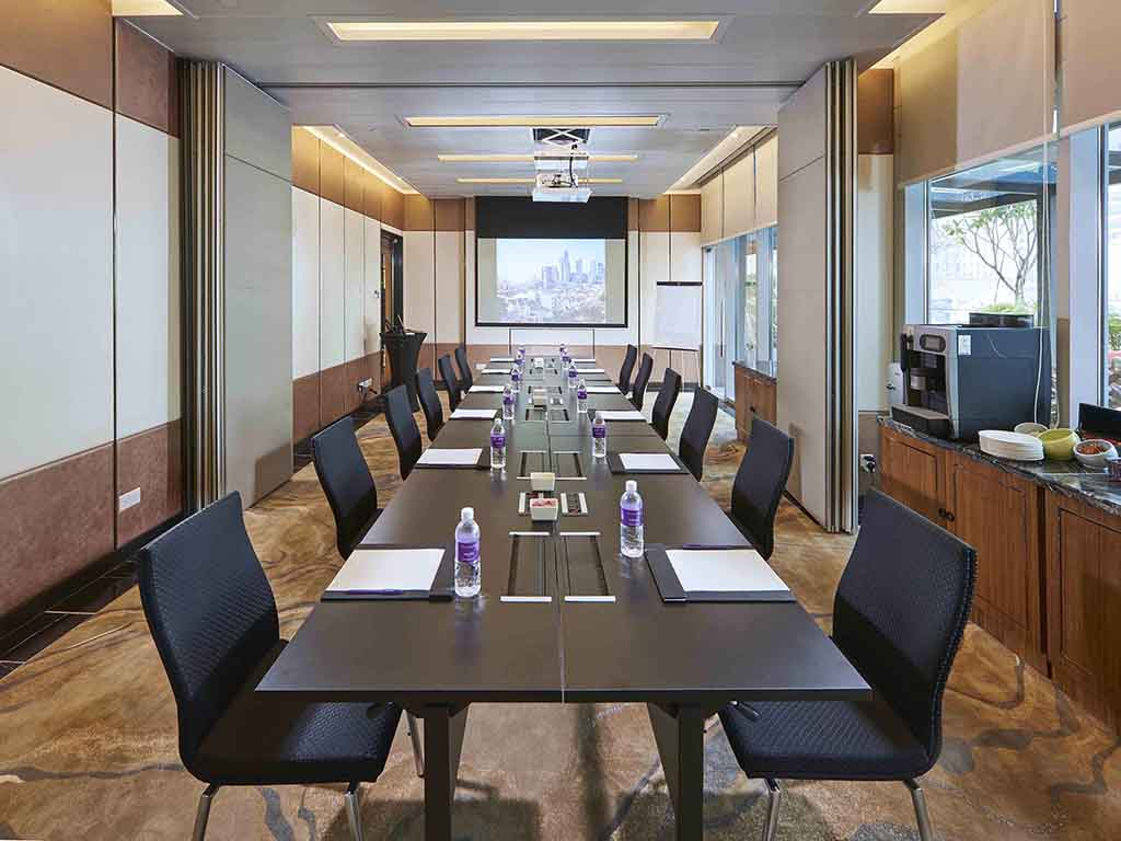 mercure singapore bugis central singapore accorhotels mercure singapore bugis meeting room