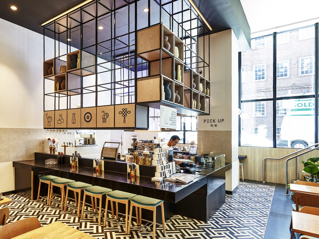 Goldie Asian Canteen Brews Melbourne Restaurants By