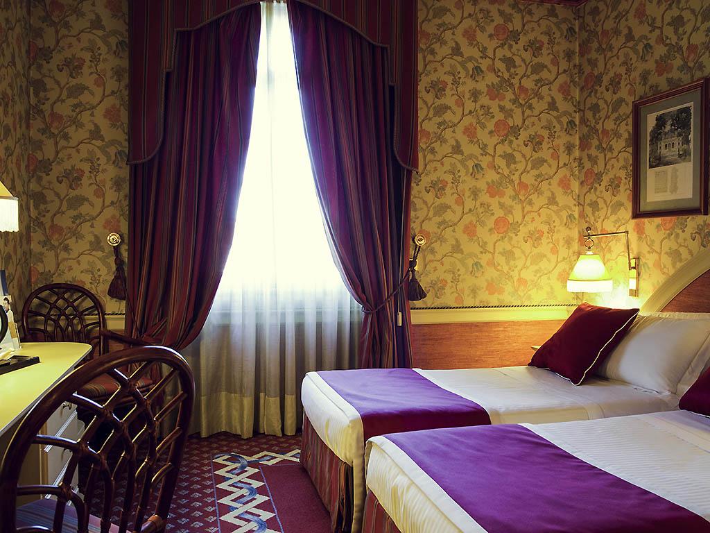 Hotel in Mailand - Mercure Milano Regency