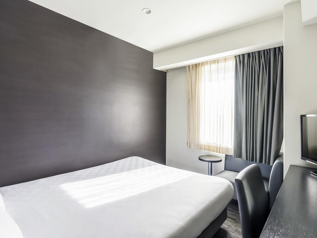 Cheap Hotel OSAKA