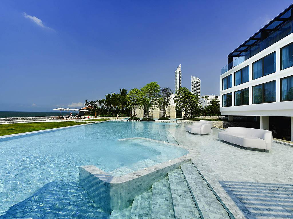 Отель — Veranda Resort Pattaya - MGallery by Sofitel