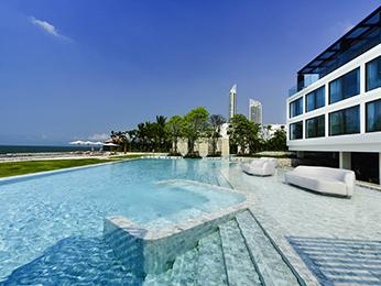 Veranda Resort Pattaya - MGallery by Sofitel