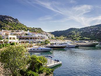 Grand Hotel Poltu Quatu Sardegna - MGallery by Sofitel