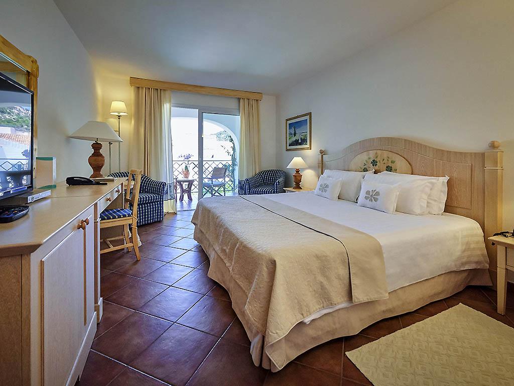 Luxushotel ARZACHENA – Grand Hotel Poltu Quatu Sardinia - MGallery ...