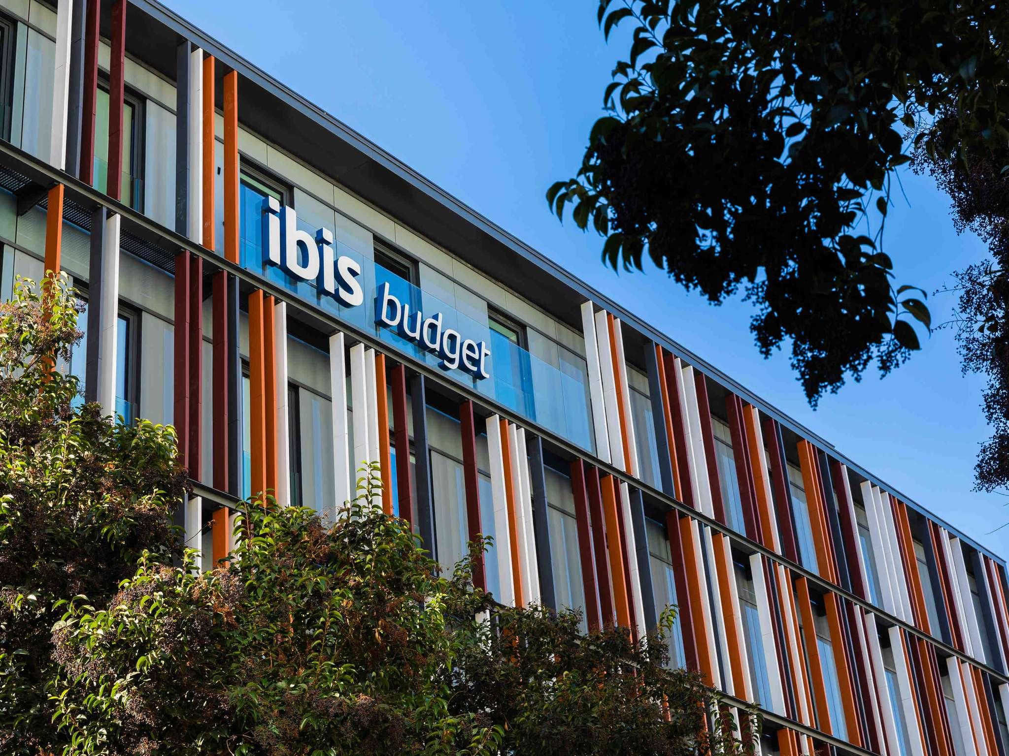 Отель — ibis budget Мадрид Центр Лавапьес (открытие в июле 2018 г.)
