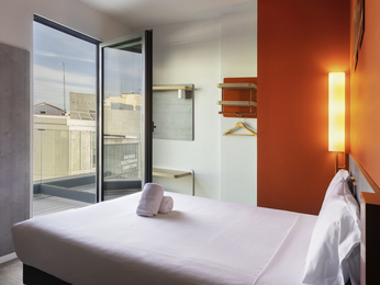 IBIS BUDGET MADRID LAVAPIES