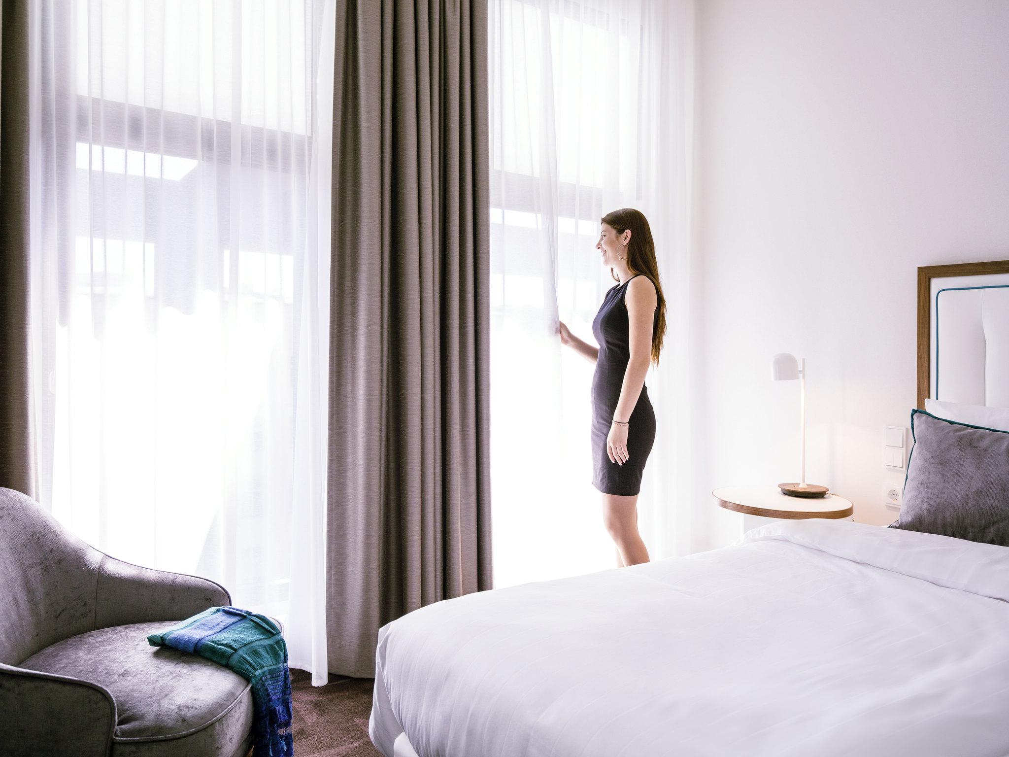 Hotel in BERLIN - Mercure Hotel MOA Berlin