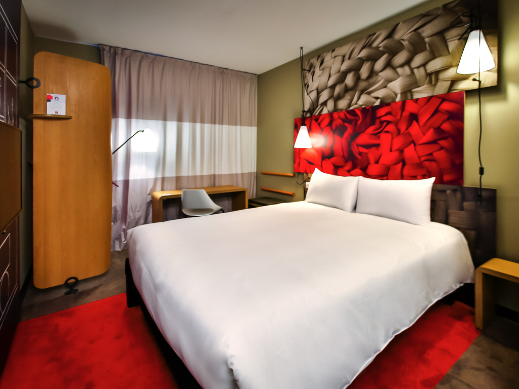 ibis rabat agdal h tel rabat accorhotels. Black Bedroom Furniture Sets. Home Design Ideas