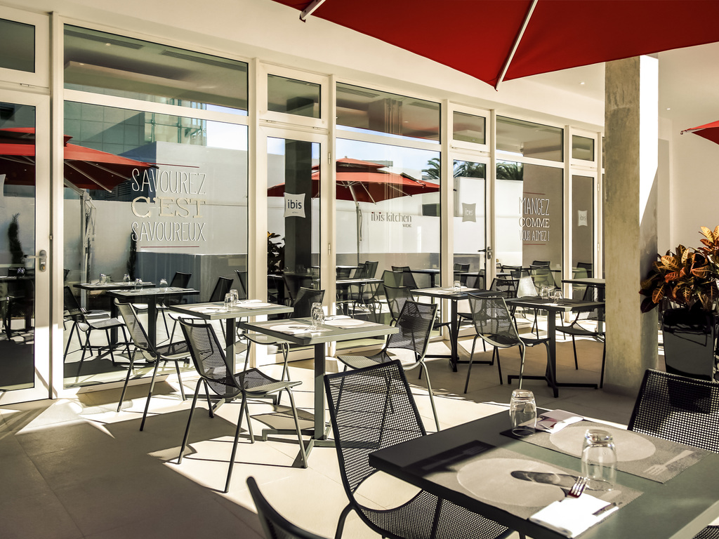 Hotel in RABAT - ibis Rabat Agdal