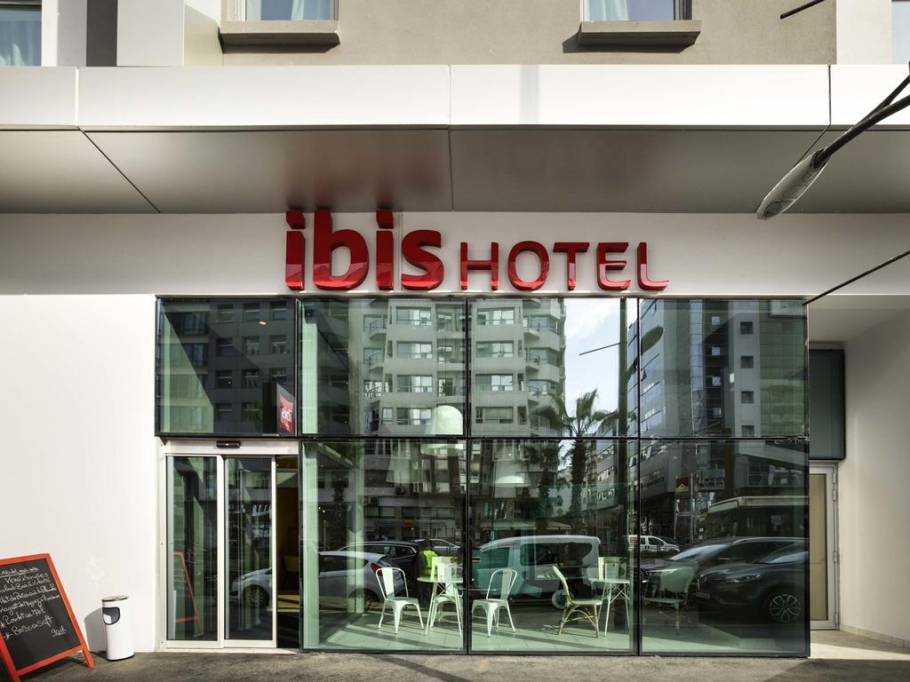 ibis Casablanca Abdelmoumen