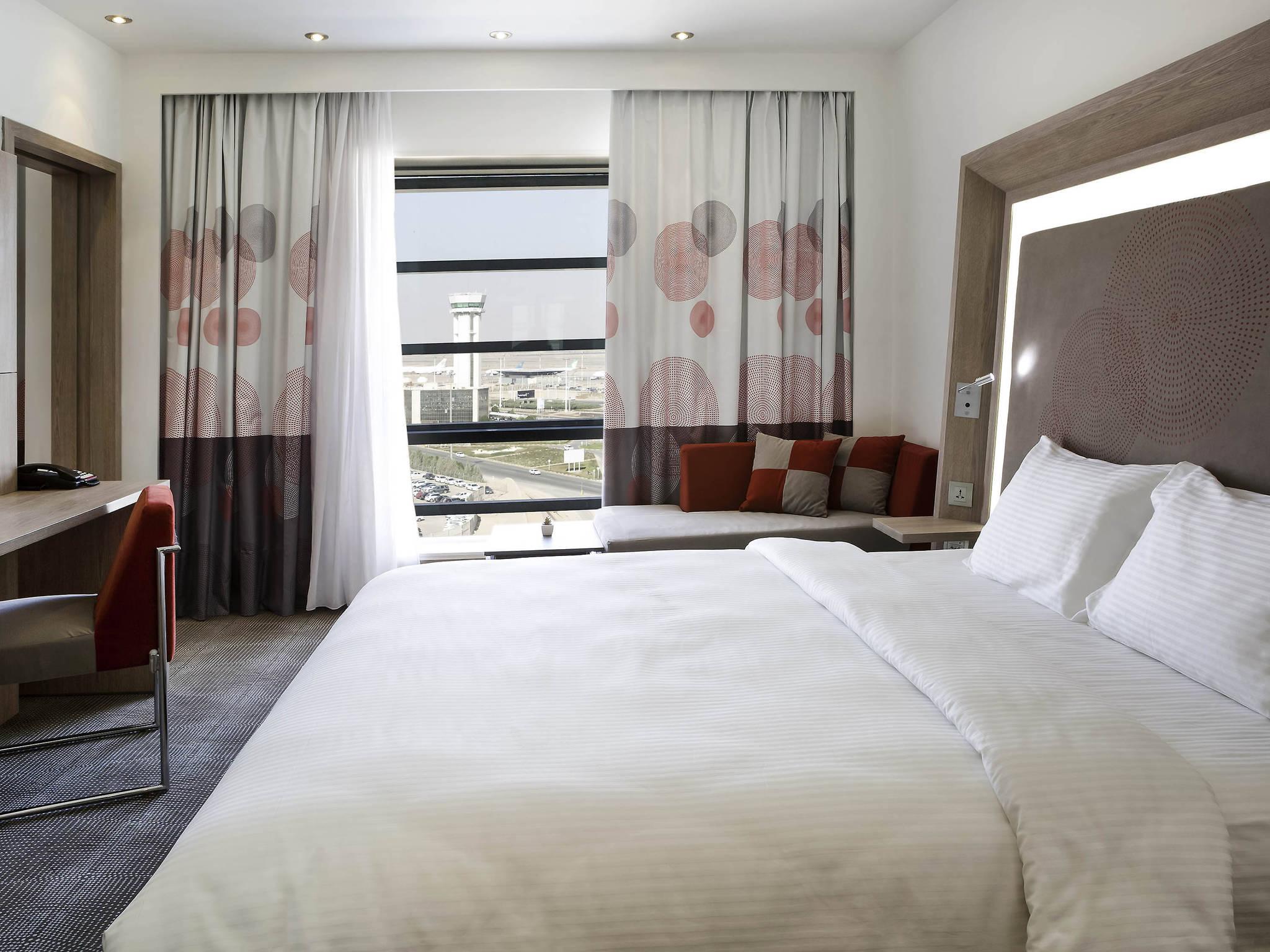 酒店 – 德黑兰伊玛目霍梅尼国际机场诺富特酒店