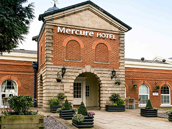 Mercure Haydock Hotel (Newly Refurbished)