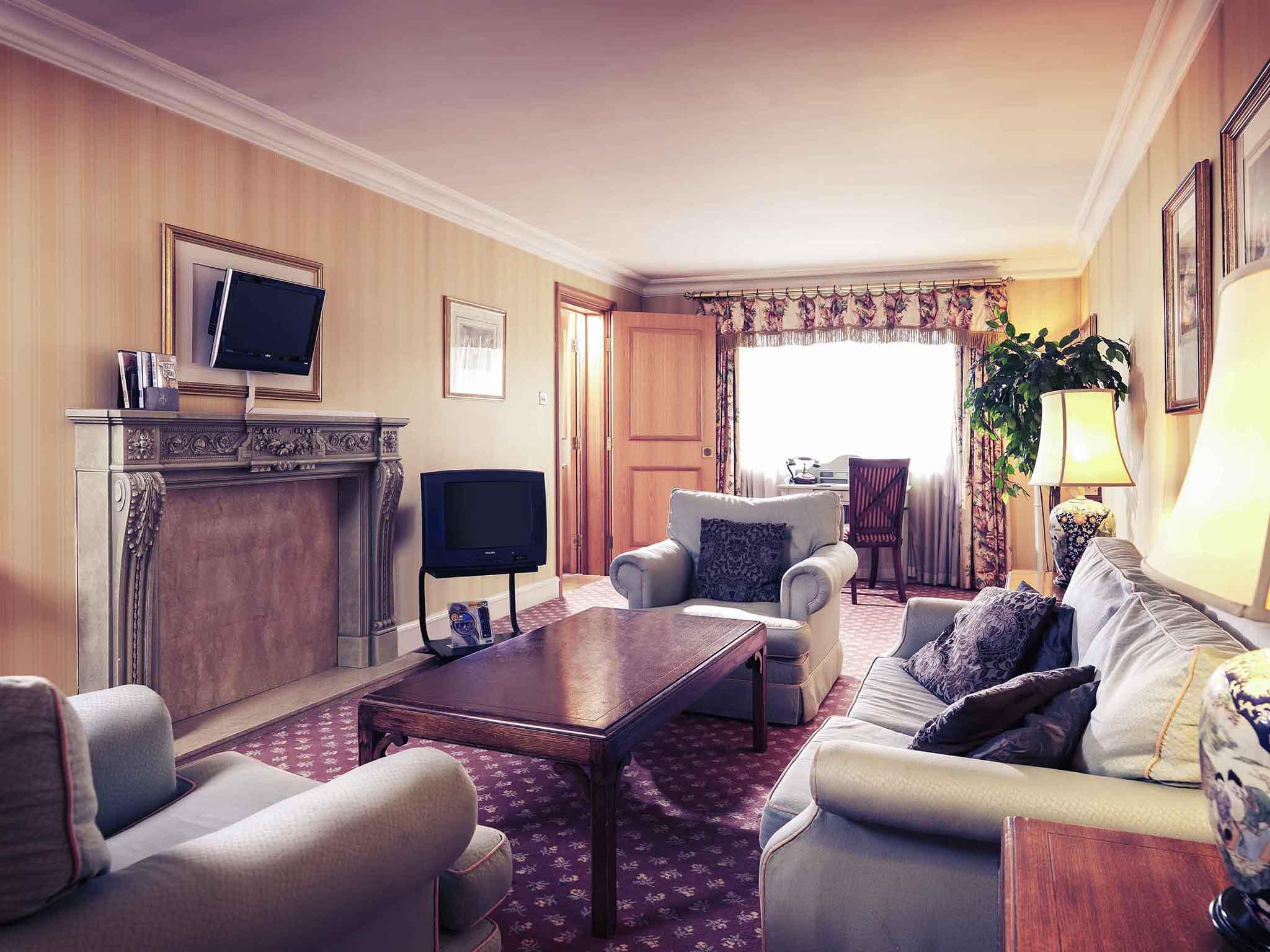 ... Rooms   Mercure St Albans Noke Hotel ... Part 70