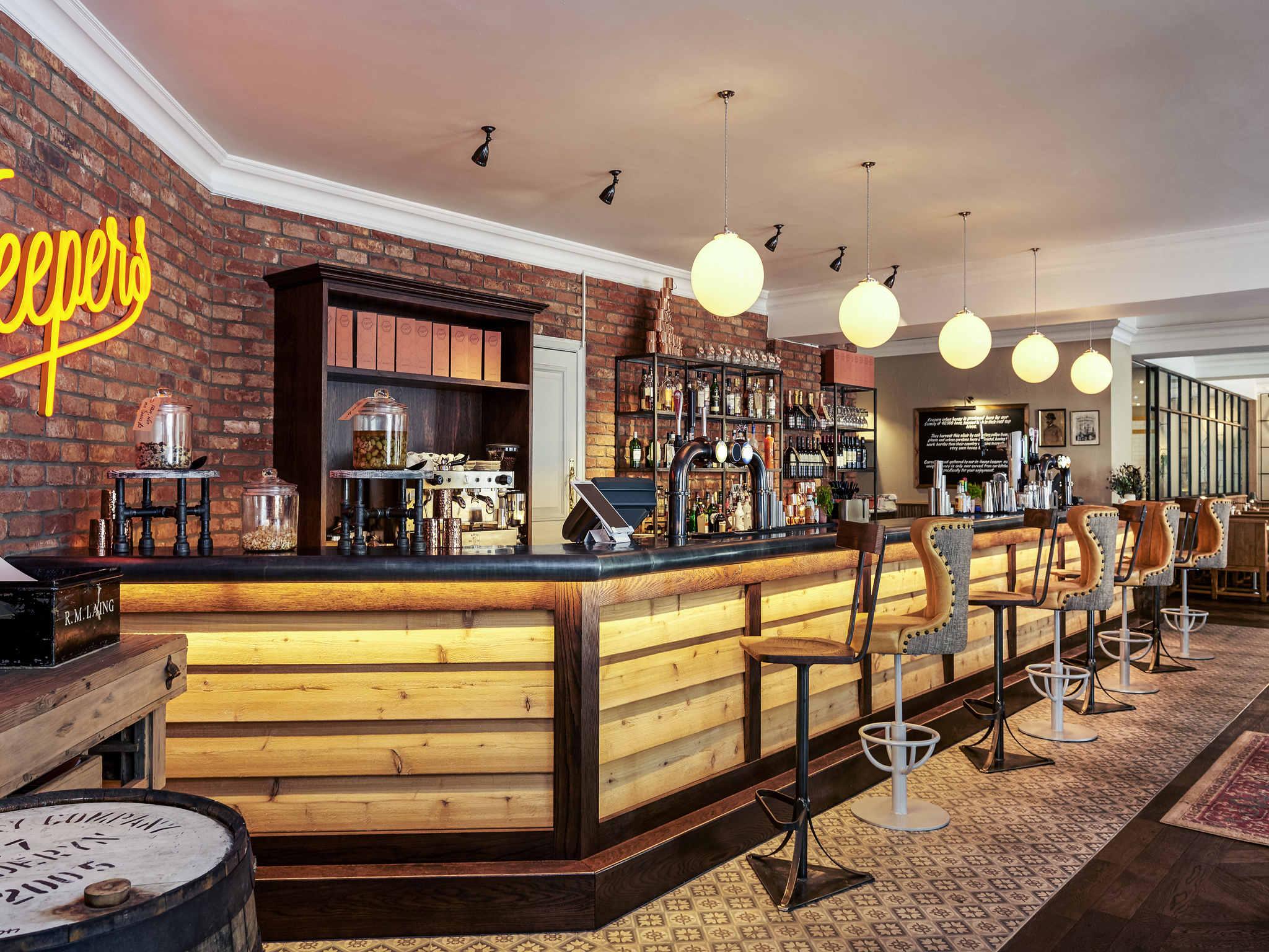 Hotel Mercure Bristol Grand