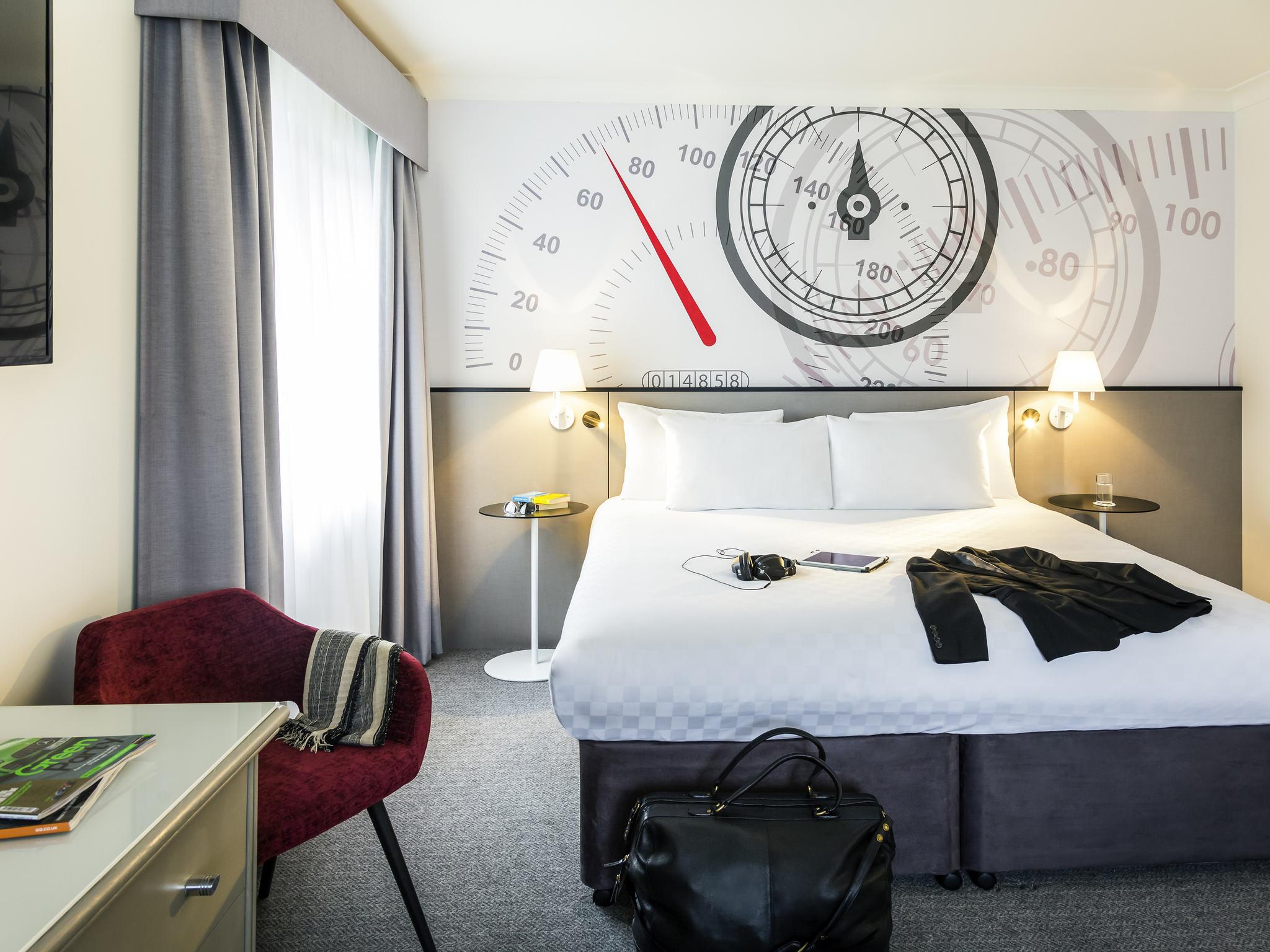 Hotel Mercure Dartford Brands Hatch