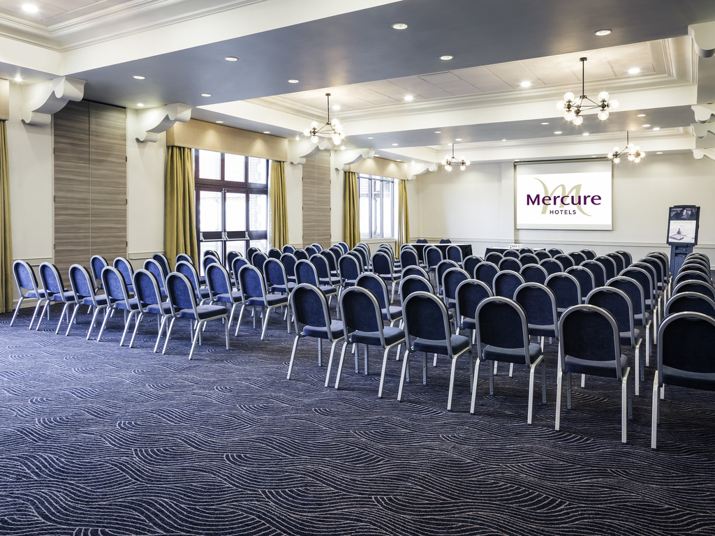 Mercure Dartford Brands Hatch Hotel | Hotel in Dartford