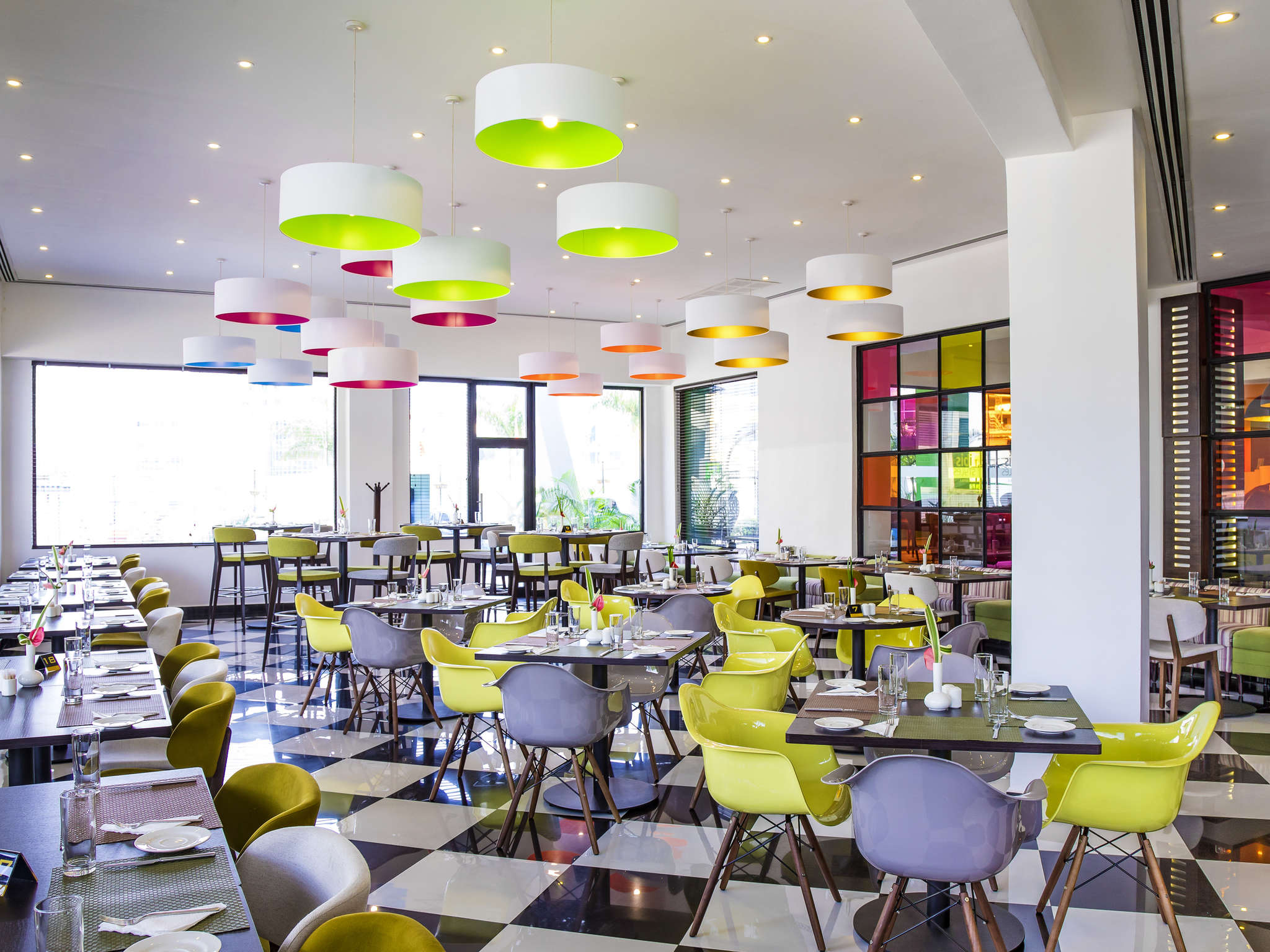 Hotel In Accra Ibis Styles Accra Airport Accorhotels