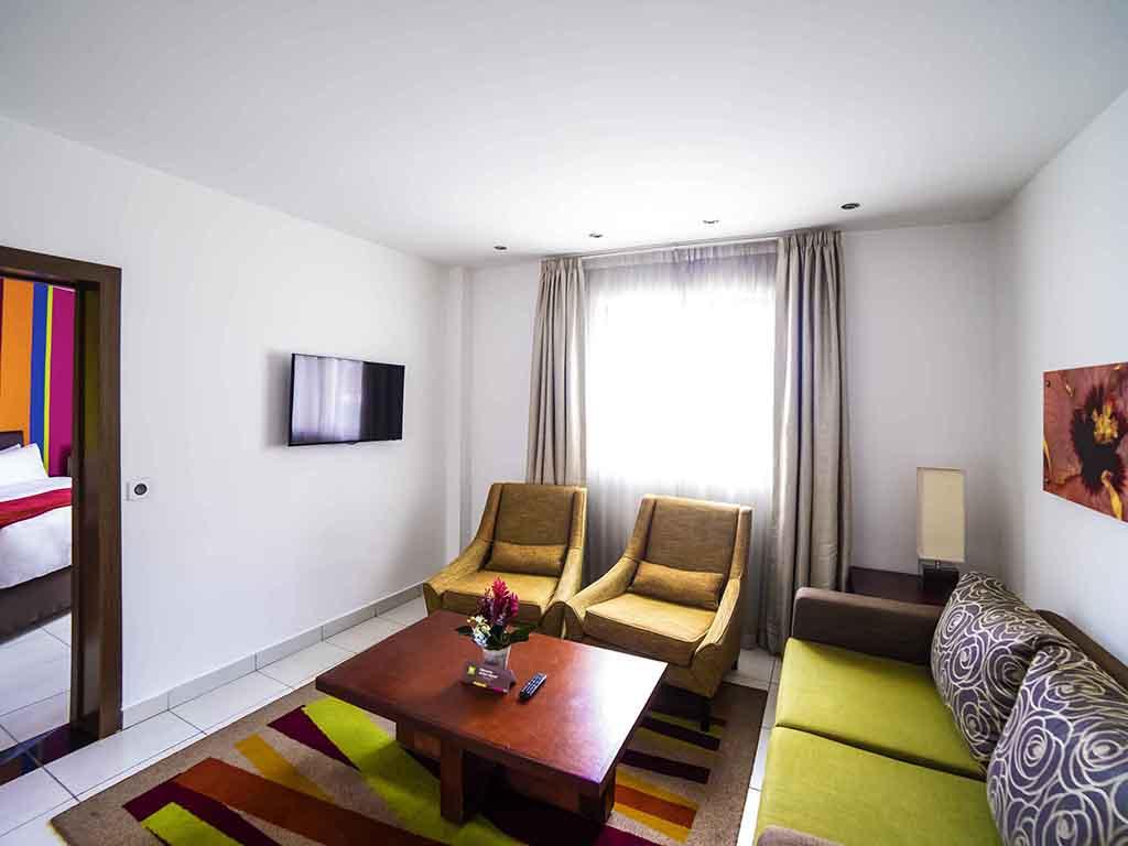 Ibis Hotel Accra
