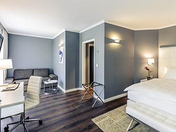 Hotel Mercure Raphael Wien