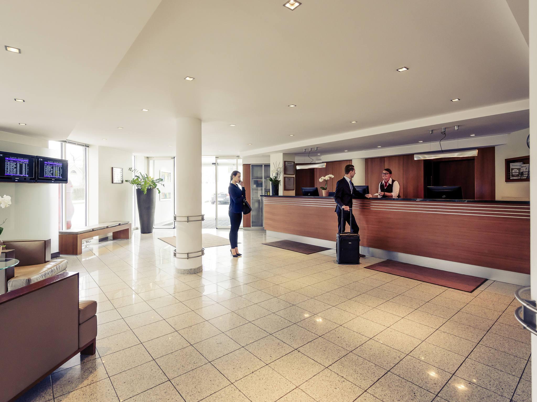 Design Len München hotel in freising mercure münchen freising airport