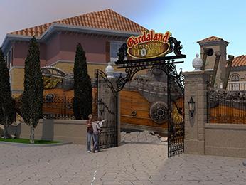 Gardaland Adventure Hotel