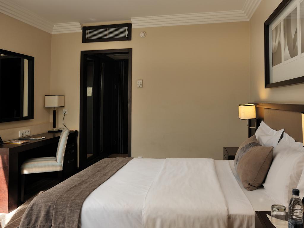 Chambre Humide Que Faire pullman lubumbashi grand karavia - hôtel à lubumbashi