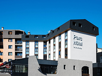Hotel Parc Hotel