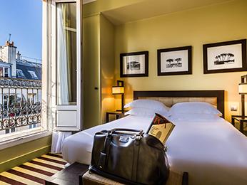 Hotel Duret