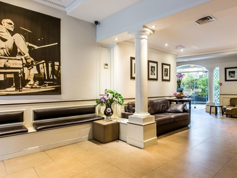 Hotel Residence Imperiale