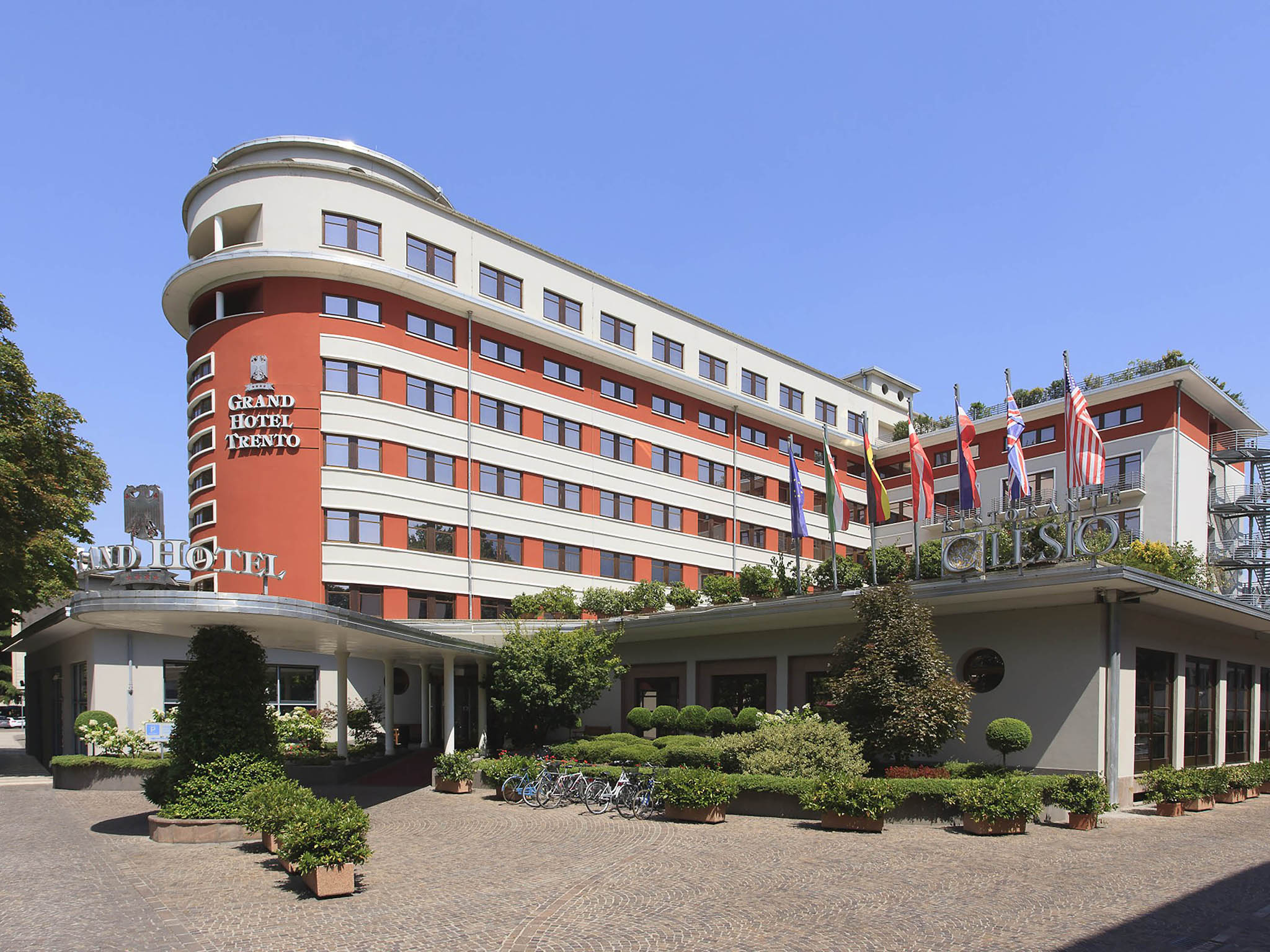 Grand Hotel L Aquila