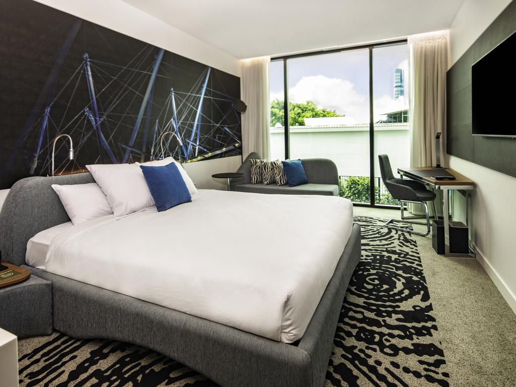 Hotel in South Brisbane - Novotel Brisbane South Bank