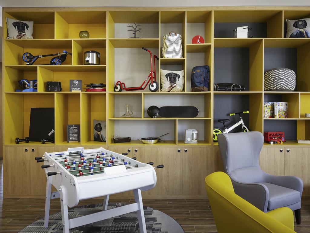 Aparthotel Adagio access Montpellier Center