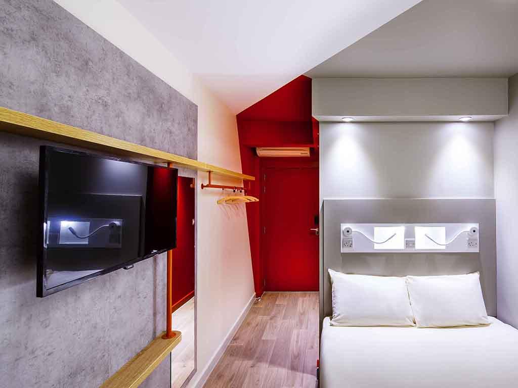 Cheap Hotel Rooms Luton