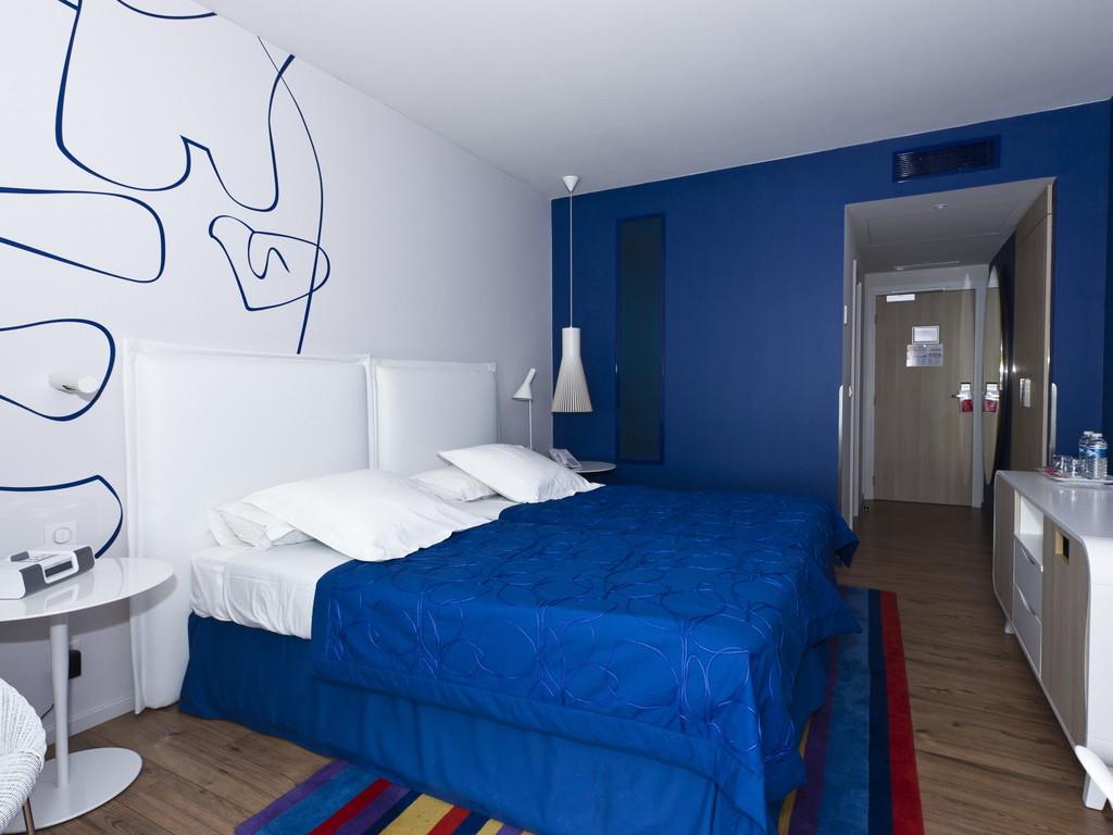 Hôtel à ROQUEBRUNE CAP MARTIN - Hotel Victoria