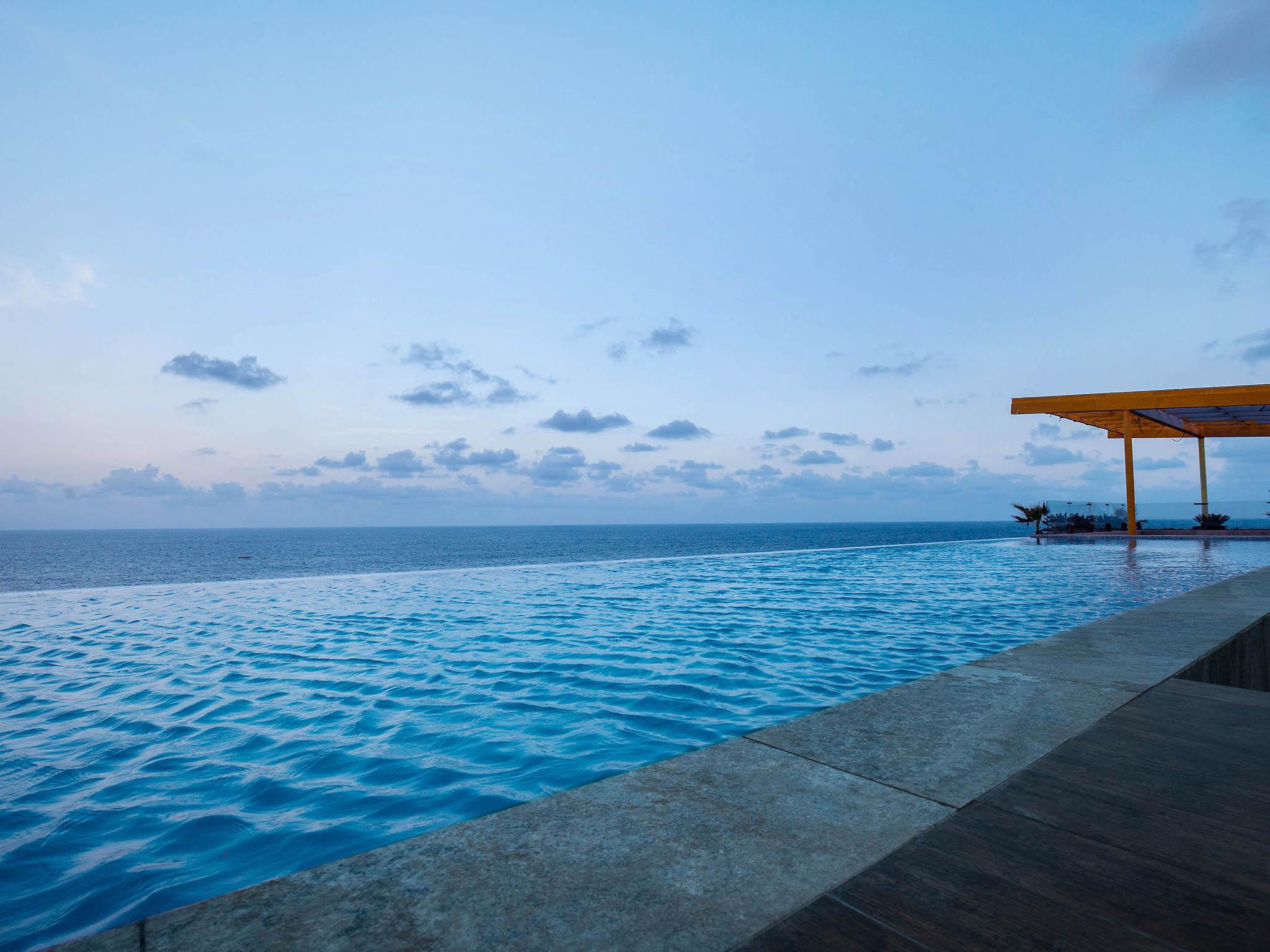 Hotel - Das Bheemli Resort - geführt von AccorHotels