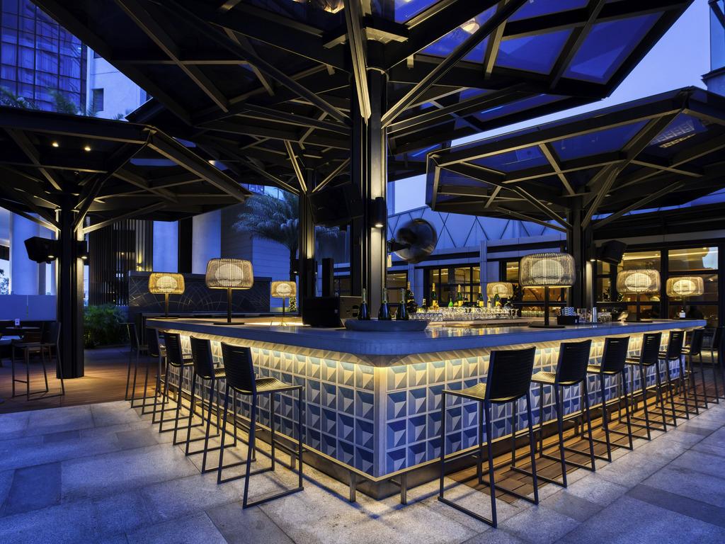 Kuala Lumpur luogo di incontri
